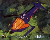 M.A.S.K. cartoon - Screenshot - Switchblade 06_05