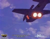 M.A.S.K. cartoon - Screenshot - Switchblade 09_8