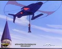 M.A.S.K. cartoon - Screenshot - Switchblade 57_1