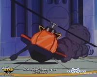 M.A.S.K. cartoon - Screenshot - Switchblade 35_28