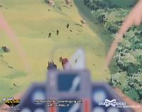 M.A.S.K. cartoon - Screenshot - Switchblade 08_02