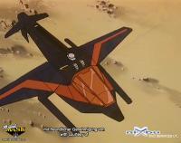 M.A.S.K. cartoon - Screenshot - Switchblade 03_04