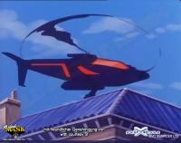 M.A.S.K. cartoon - Screenshot - Switchblade 60_01