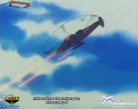 M.A.S.K. cartoon - Screenshot - Switchblade 30_09