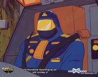 M.A.S.K. cartoon - Screenshot - Switchblade 21_01