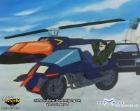 M.A.S.K. cartoon - Screenshot - Switchblade 30_01