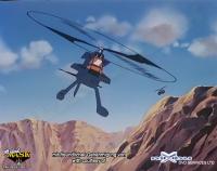 M.A.S.K. cartoon - Screenshot - Switchblade 08_21
