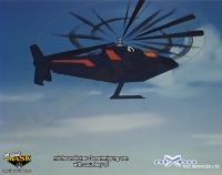 M.A.S.K. cartoon - Screenshot - Switchblade 20_19