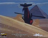 M.A.S.K. cartoon - Screenshot - Switchblade 22_25