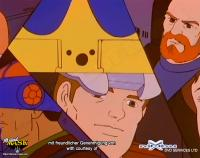 M.A.S.K. cartoon - Screenshot - The Oz Effect 359