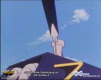 M.A.S.K. cartoon - Screenshot - Switchblade 65_01
