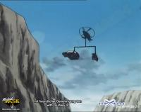 M.A.S.K. cartoon - Screenshot - Switchblade 49_03