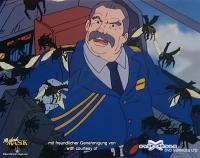 M.A.S.K. cartoon - Screenshot - Switchblade 08_30