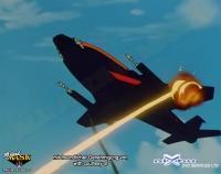 M.A.S.K. cartoon - Screenshot - Switchblade 31_22