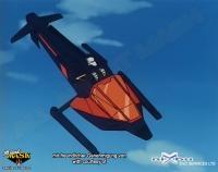 M.A.S.K. cartoon - Screenshot - Switchblade 18_09