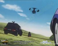 M.A.S.K. cartoon - Screenshot - Switchblade 49_02