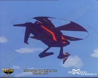 M.A.S.K. cartoon - Screenshot - Switchblade 60_18