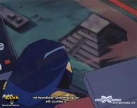 M.A.S.K. cartoon - Screenshot - Switchblade 46_14