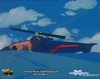 M.A.S.K. cartoon - Screenshot - Switchblade 58_17