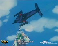 M.A.S.K. cartoon - Screenshot - Switchblade 58_04