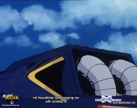 M.A.S.K. cartoon - Screenshot - Switchblade 52_13