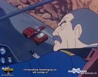 M.A.S.K. cartoon - Screenshot - Switchblade 08_18