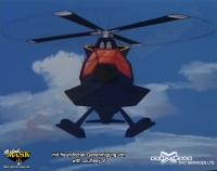 M.A.S.K. cartoon - Screenshot - Switchblade 22_11