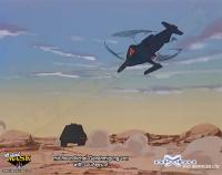 M.A.S.K. cartoon - Screenshot - Switchblade 05_04