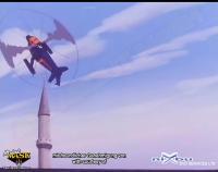 M.A.S.K. cartoon - Screenshot - Switchblade 57_8