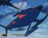 M.A.S.K. cartoon - Screenshot - Switchblade 08_15
