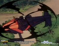M.A.S.K. cartoon - Screenshot - Switchblade 02_06