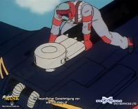 M.A.S.K. cartoon - Screenshot - Switchblade 02_23