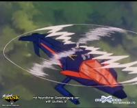 M.A.S.K. cartoon - Screenshot - Switchblade 59_07