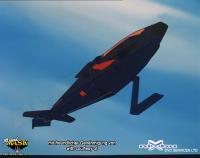 M.A.S.K. cartoon - Screenshot - Switchblade 15_19
