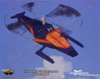 M.A.S.K. cartoon - Screenshot - Switchblade 10_11