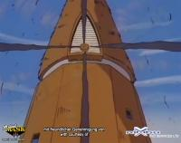 M.A.S.K. cartoon - Screenshot - Switchblade 35_03