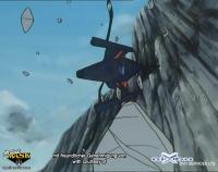 M.A.S.K. cartoon - Screenshot - Switchblade 49_09