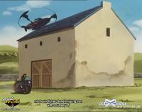 M.A.S.K. cartoon - Screenshot - Switchblade 49_01