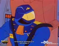 M.A.S.K. cartoon - Screenshot - Switchblade 06_03