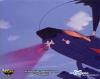 M.A.S.K. cartoon - Screenshot - Switchblade 29_02
