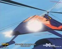 M.A.S.K. cartoon - Screenshot - Switchblade 42_13