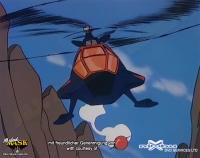 M.A.S.K. cartoon - Screenshot - Switchblade 05_18
