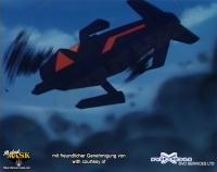 M.A.S.K. cartoon - Screenshot - Switchblade 17_07