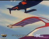 M.A.S.K. cartoon - Screenshot - Switchblade 59_03