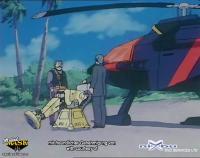 M.A.S.K. cartoon - Screenshot - Switchblade 58_06