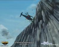 M.A.S.K. cartoon - Screenshot - Switchblade 49_08