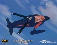 M.A.S.K. cartoon - Screenshot - Switchblade 08_10