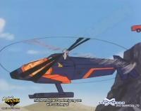 M.A.S.K. cartoon - Screenshot - Switchblade 42_04
