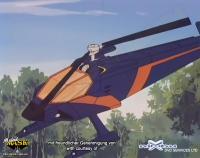 M.A.S.K. cartoon - Screenshot - Switchblade 21_19