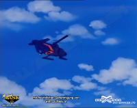 M.A.S.K. cartoon - Screenshot - Switchblade 55_3
